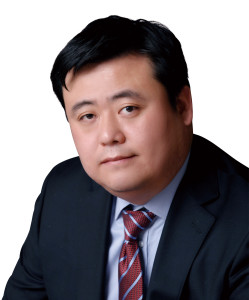 GENG YUNFENG Patent Attorney Sanyou Intellectual Property Agency