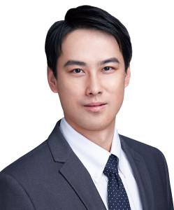 肖健 竞天公诚律师事务所 律师助理