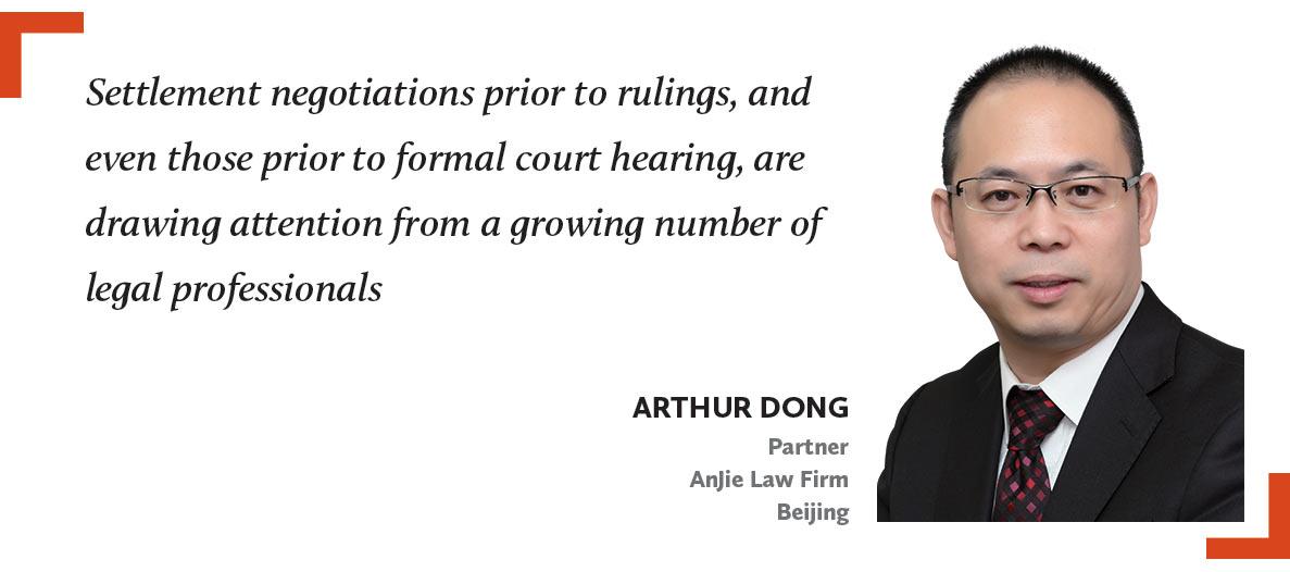 董箫-ARTHUR-DONG-安杰律师事务所-合伙人,北京-Partner-AnJie-Law-Firm-Beijing