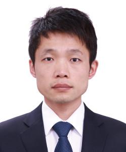 ZHAO HEWEN Patent Counsel Wanhuida Peksung IP Group
