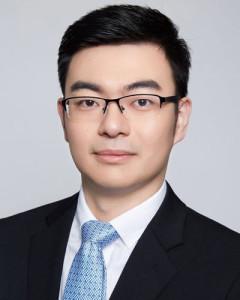 陈炜 CHEN WEI  锦天城律师事务所高级律师  Senior Associate AllBright Law Offices