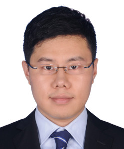 傅成睿 FU CHENGRUI 协力律师事务所律师 Associate Co-effort Law Firm