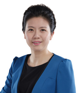 AMY YE Senior Partner AllBright Law Offices