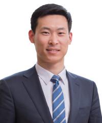 董传羽 WILSON DONG 信栢律师事务所律师 Associate Xin Bai Law Firm