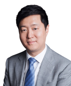 BRIAN DONG Associate AllBright Law Offices