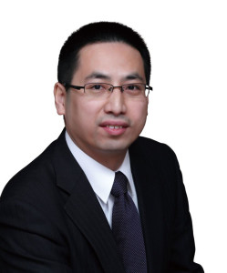 CHEN JIAN Patent Attorney Sanyou Intellectual Property Agency
