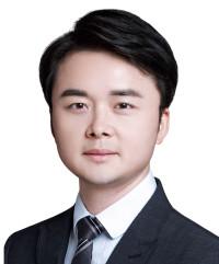 雷洋 LEI YANG 天达共和律师事务所律师 Associate East & Concord Partners