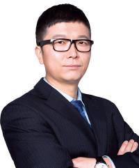 FRANK LIU Partner Tiantai Law Firm