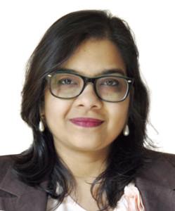 A photo of Anupam Sanghi