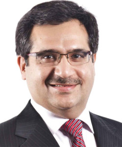 A photo of Atul Dua