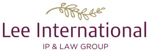 LEE INTERNATIONAL IP & LAW GROUP