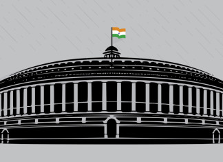 Parliament--The-monsoon-session