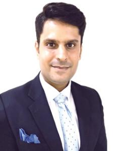 Sukrit KapoorSenior associateHammurabi & Solomon
