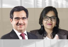 partner-ATUL-DUA-and-managing-associate-ANUPAM-SANGHI-at-Advaita-Legal