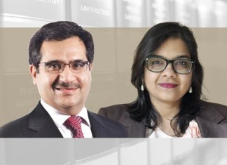 partner-ATUL-DUA-and-managing-associate-ANUPAM-SANGHI-at-Advaita-Legal