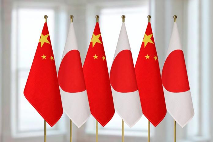 中国与日本签署社会保障协定