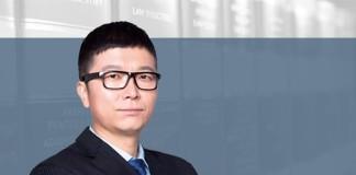 驰君泰律师事务所上海分所合伙人刘建强
