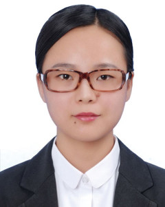 ZHANG YU Intern Grandway Law Offices