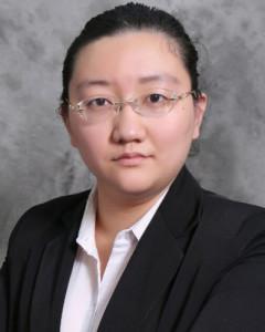 王美琳 WANG MEILIN 兰台律师事务所律师 Associate Lantai Partners