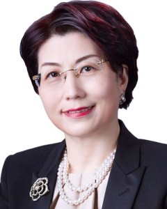 王霁虹 WANG JIHONG 中伦律师事务所合伙人 Partner Zhong Lun Law Firm