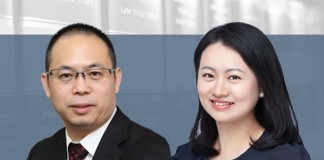 董箫-ARTHUR-DONG-赵慧丽-VICKY-ZHAO-安杰律师事务所合伙人-Partner-AnJie-Law-Firm