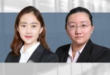 姚晓敏-YAO-XIAOMIN-王美琳-WANG-MEILIN-兰台律师事务所律师-Associate-Lantai-Partners