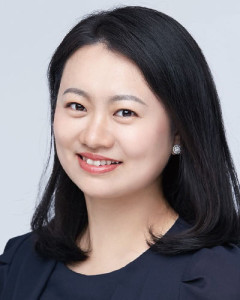 赵慧丽-VICKY-ZHAO-安杰律师事务所合伙人-Partner-AnJie-Law-Firm
