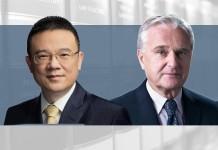 黄晖-HUANG-HUI-万慧达北翔知识产权集团高级合伙人-Senior-Partner-Wanhuida-Peksung-IP-Group-康保罗-PAUL-RANJARD