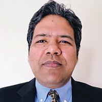 Abhishek Saxena