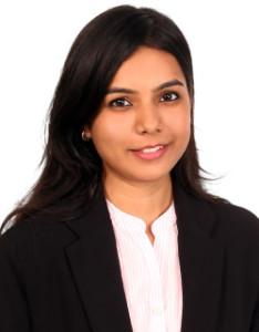 Amritha KumarAssociateL&L Partners