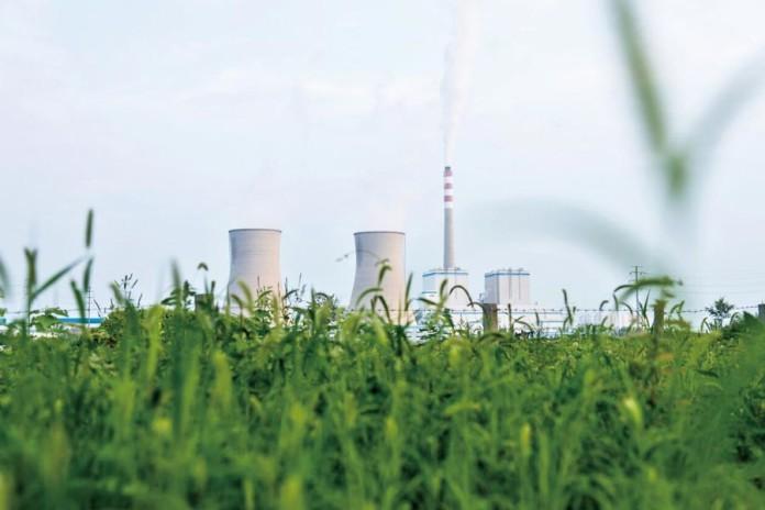 中广核发行长期绿色债券