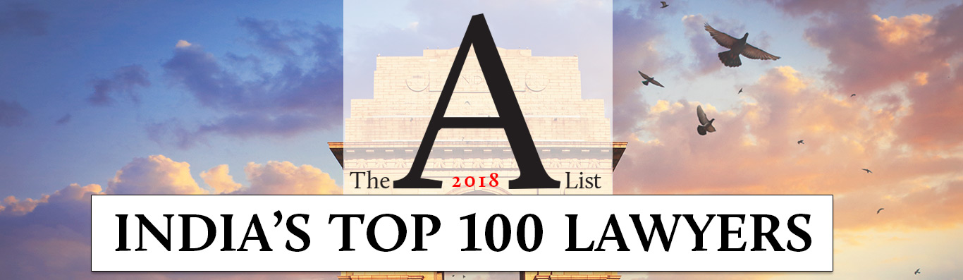 India's-Top-100-lawyers-2018