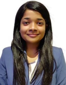 Ishita GuptaAssociateHSA Advocates