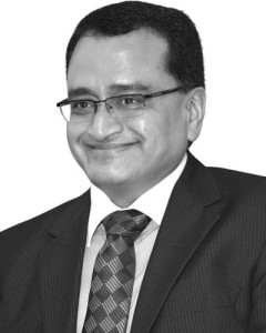 MANISH KUMAR SHARMA 辛加尼亚律师事务所 合伙人 Partner Singhania & Partners