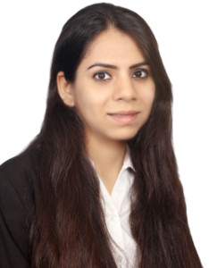 Mahima MadanAssociateLexOrbis