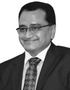 Manish Kumar SharmaPartnerSinghania & Partners