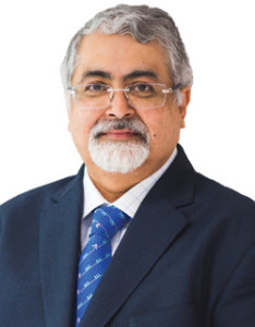 Shardul S ShroffExecutive chairmanShardul Amarchand Mangaldas & Co