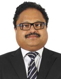 Venkatesh PrasadPartnerJ. Sagar Associates