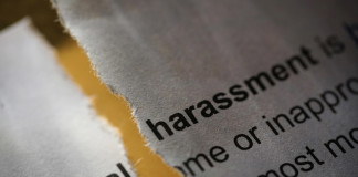 民法典草案加强性骚扰保护-Civil-code-draft-enhances-harassment-protection