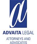 Advaita Legal correspondents logo 122x