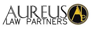 Aureus Law Partners correspondents logo 298px