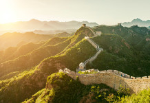 中国业务优秀律师