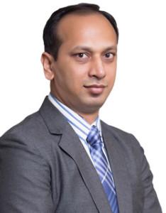 Deepak Kumar ThakurPartnerHSA Advocates