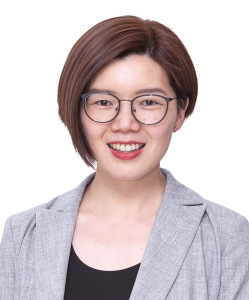 张晶晶 Ivy Zhang 瑞栢律师事务所高级律师 Senior Associate Rui Bai Law Firm