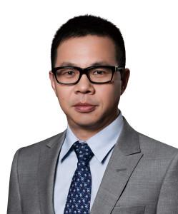 程家茂 Jason Cheng 大成律师事务所高级合伙人 Senior Partner Dentons