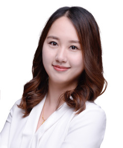 Mei Hanyu Paralegal AllBright Law Offices