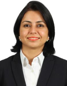 Poonam VermaPartnerJ. Sagar Associates