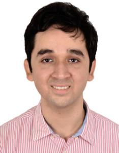 Pranav ShroffAssociateVidhii Partners