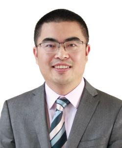 王晓野 Sean Wang 邦信阳中建中汇律师事务所 合伙人 Partner Boss & Young