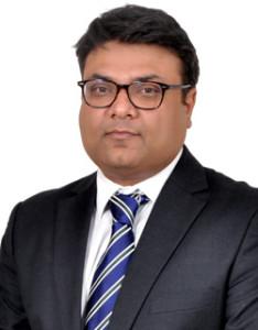 Shashank ShekharManaging associateAdvaita Legal